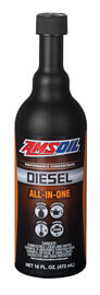 AMSOIL Diesel All-In-One