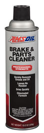 AMSOIL Brake and Parts Cleaner
