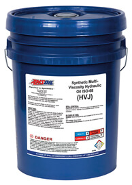 AMSOIL Synthetic Multi-Viscosity Hydraulic Oil - ISO 68