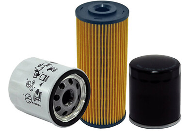 AMSOIL WIX Oil Filter