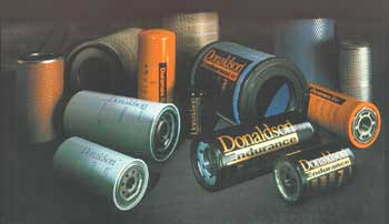 Heavy Duty Fuel Filters
