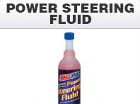 AMSOIL Power Steering